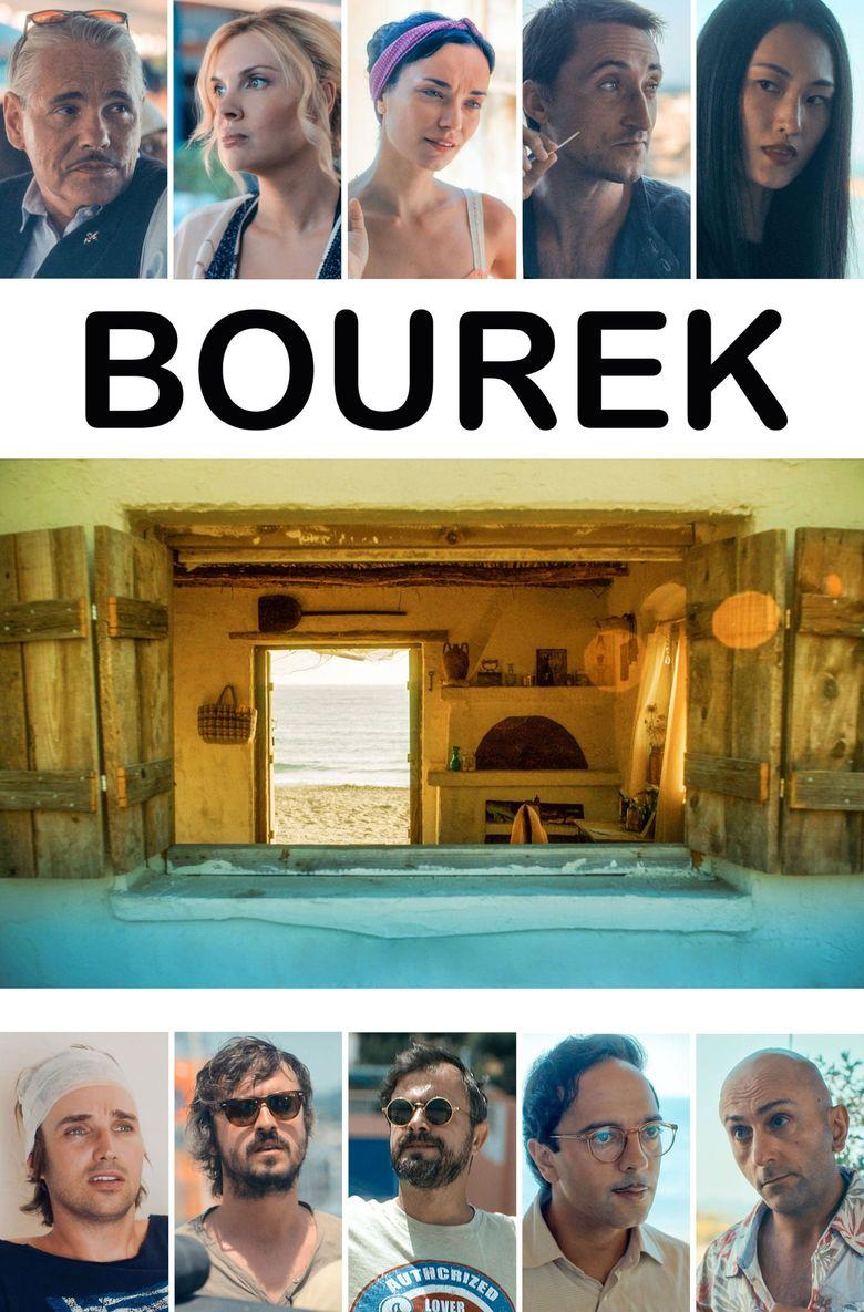 Bourek Poster