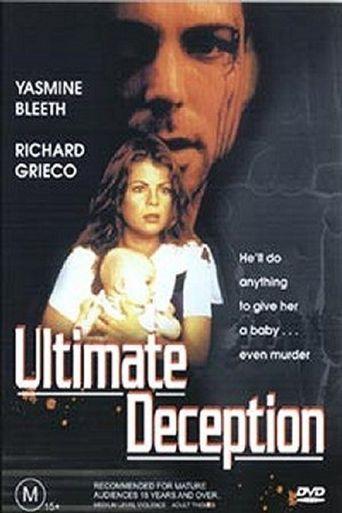 Ultimate Deception Poster