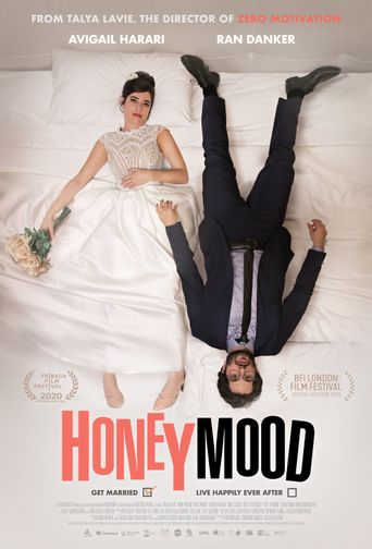 Honeymood Poster
