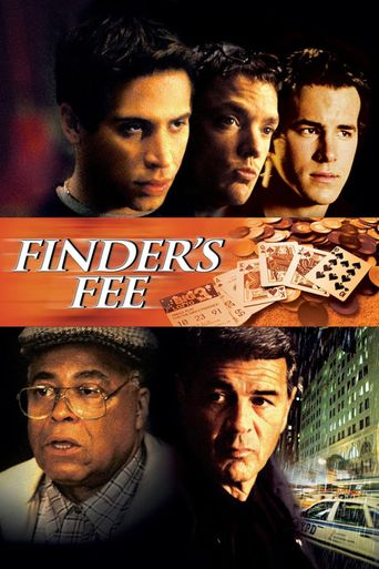 Watch Finder's Fee