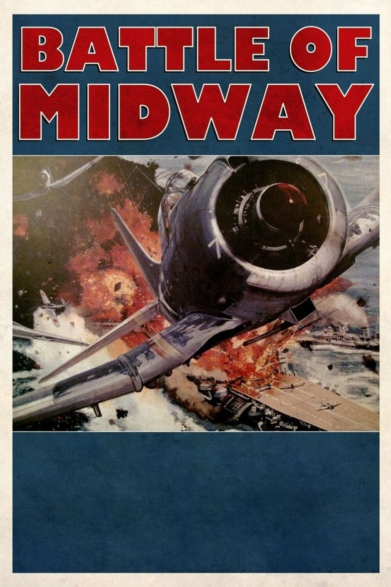 Watch The Battle of Midway