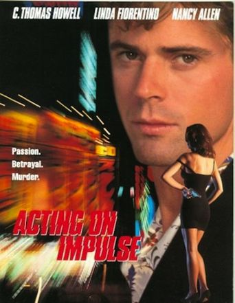 Acting on Impulse Poster