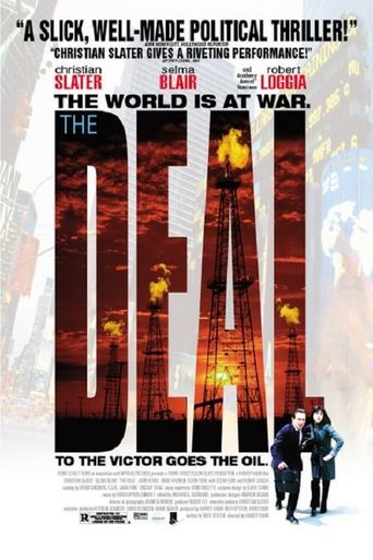 The Deal: El trato Poster