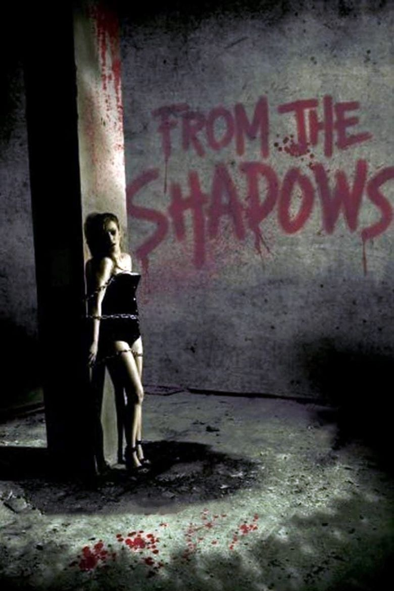 From the Shadows Poster