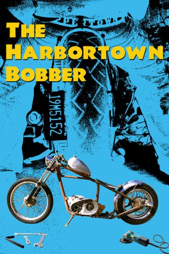 The Harbortown Bobber Poster