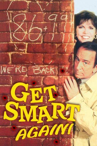 Watch Get Smart, Again!
