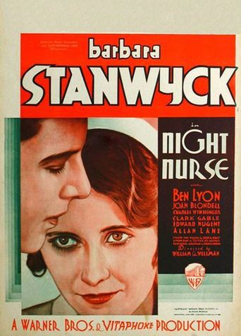 Night Nurse Poster