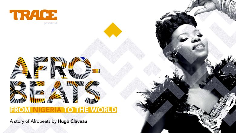 Afrobeats: From Nigeria to the World Poster