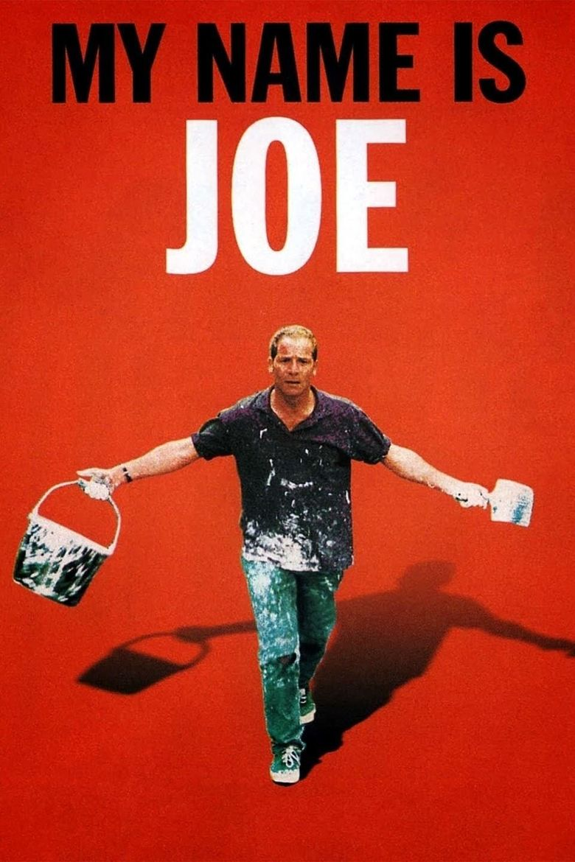 My Name Is Joe Poster