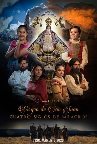 Virgen de San Juan Poster