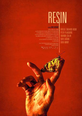 Resin Poster