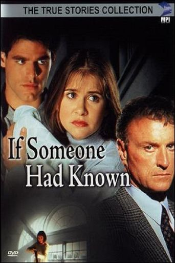 If Someone Had Known Poster