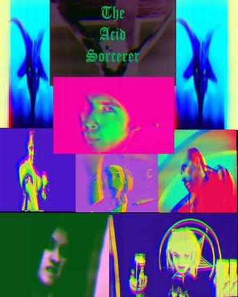 The Acid Sorcerer Poster