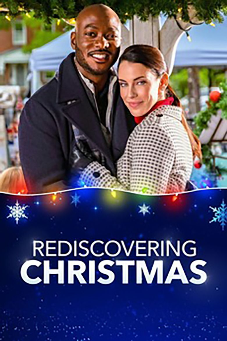 Rediscovering Christmas Poster