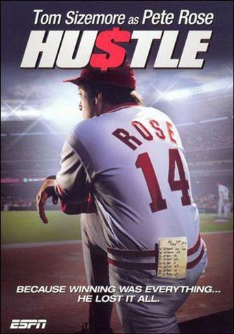 Hustle Poster