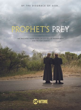 Watch Prophet's Prey