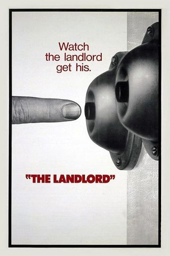 The Landlord Poster