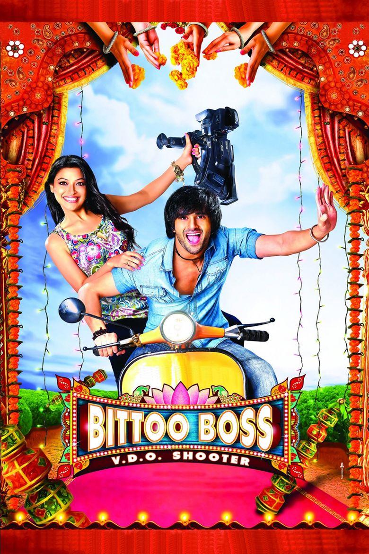 Watch Bittoo Boss