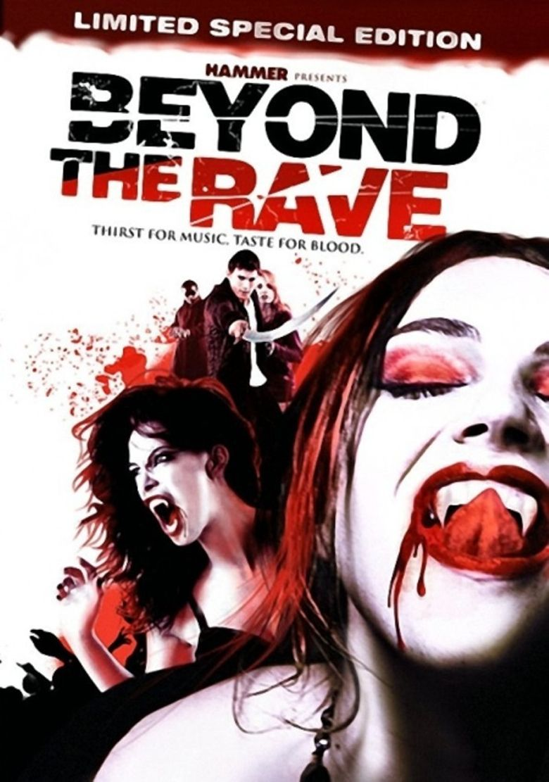 Beyond the Rave Poster