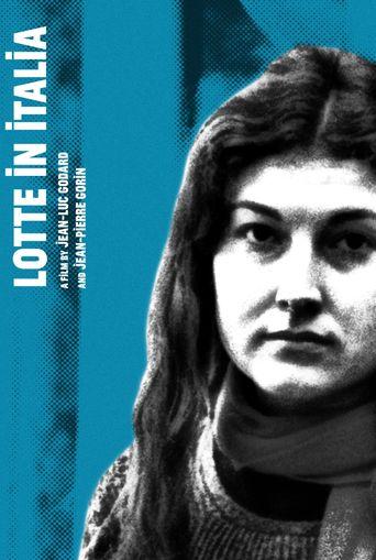 Struggle in Italy Poster