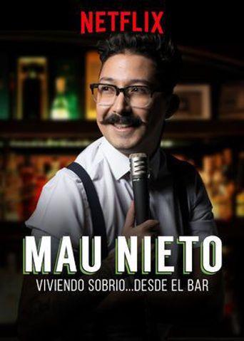 Mau Nieto: viviendo sobrio… desde el bar Poster