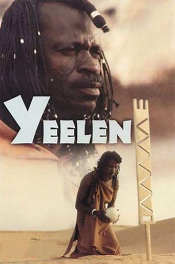 Yeelen Poster