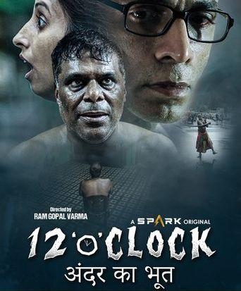 "12 ""o"" CLOCK Poster"