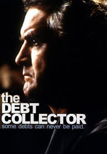 The Debt Collector Poster