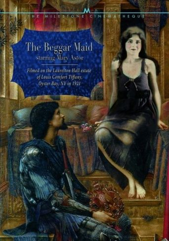 The Beggar Maid Poster