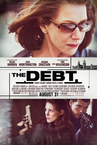 Watch The Debt