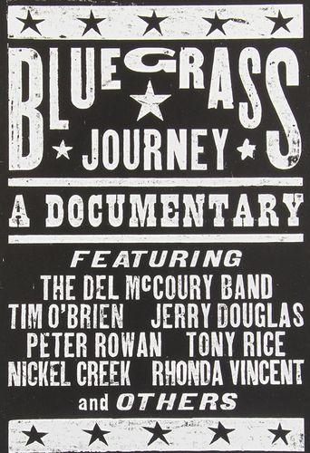 Bluegrass Journey Poster