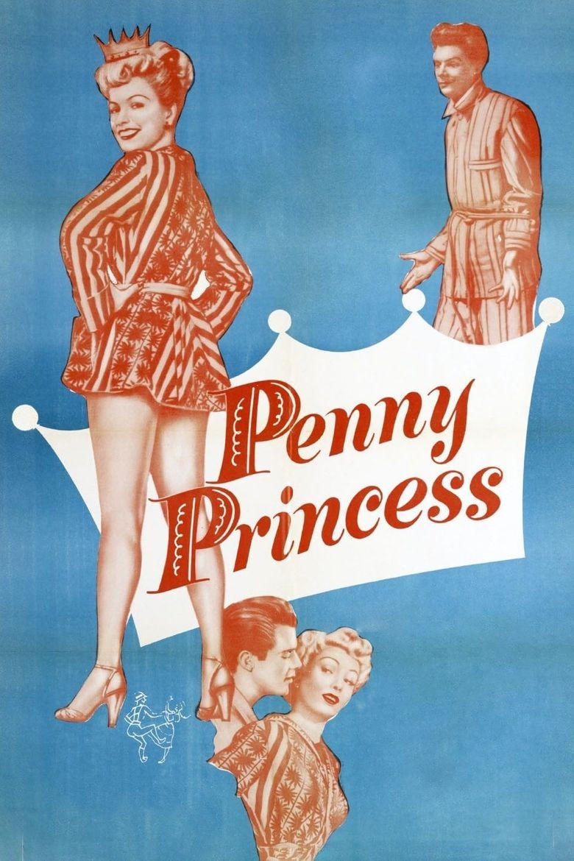 Penny Princess Poster