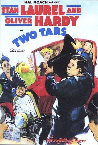 Two Tars Poster