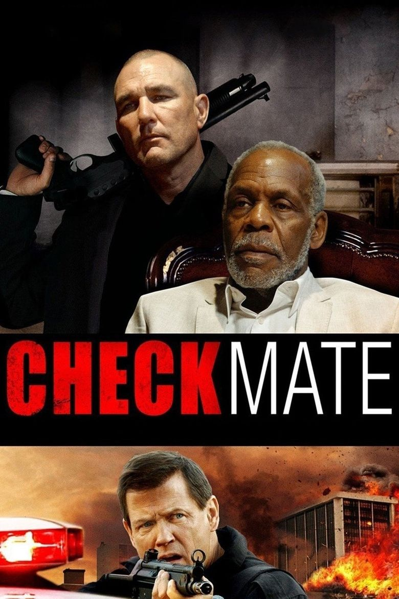 Checkmate Poster