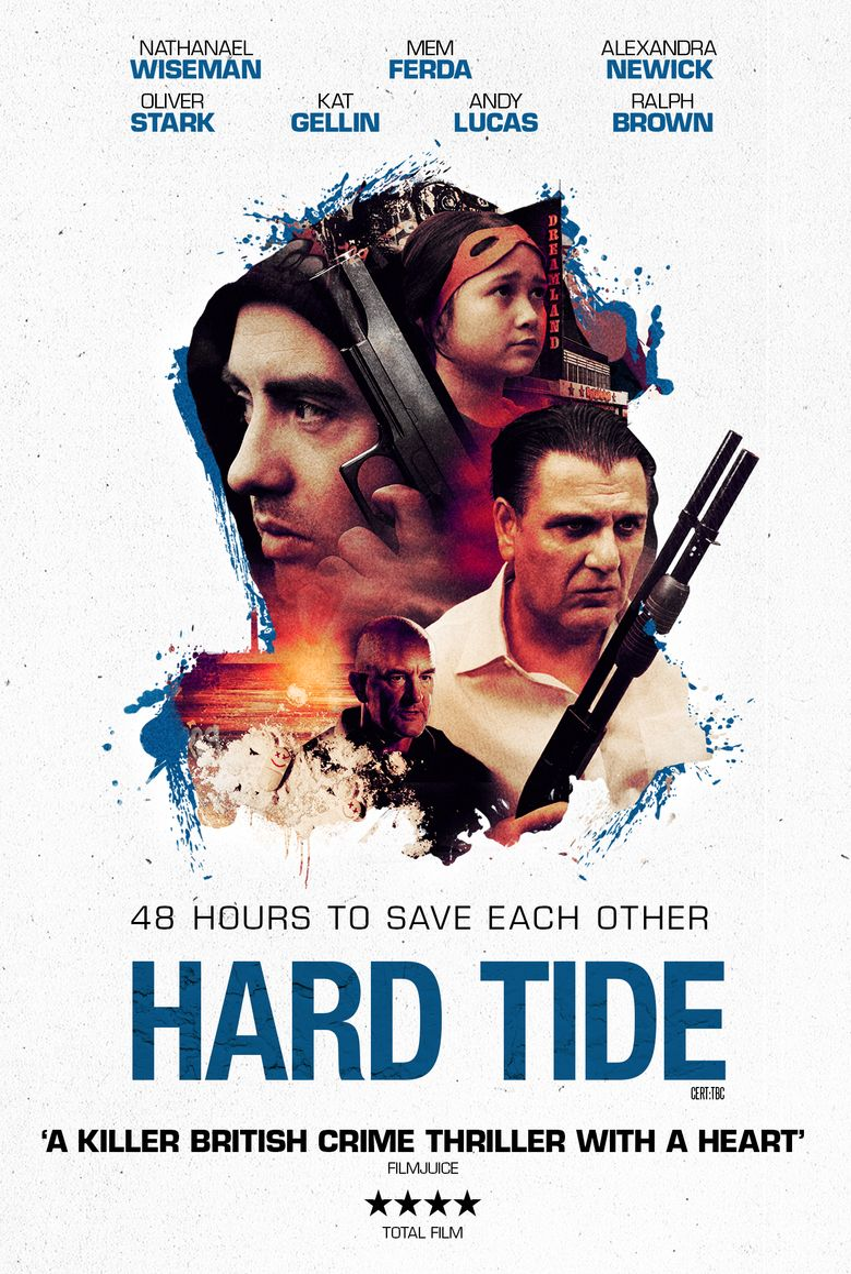 Hard Tide Poster