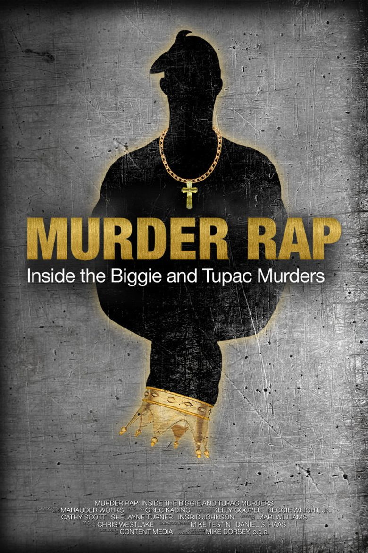 Murder Rap: Inside the Biggie and Tupac Murders Poster