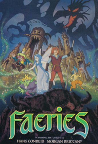 Faeries Poster