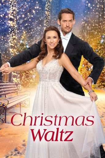 Christmas Waltz Poster