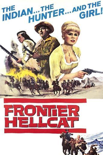 Frontier Hellcat Poster