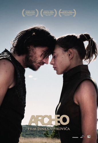 Archeo Poster