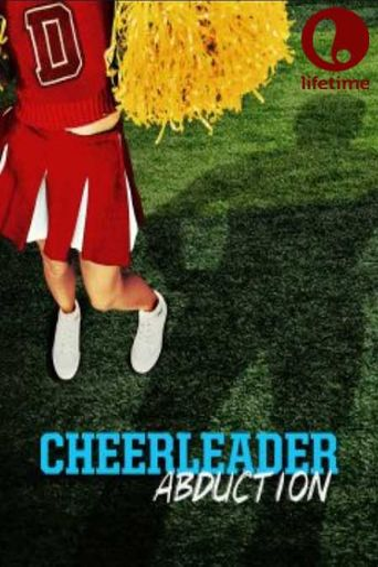Cheerleader Abduction Poster