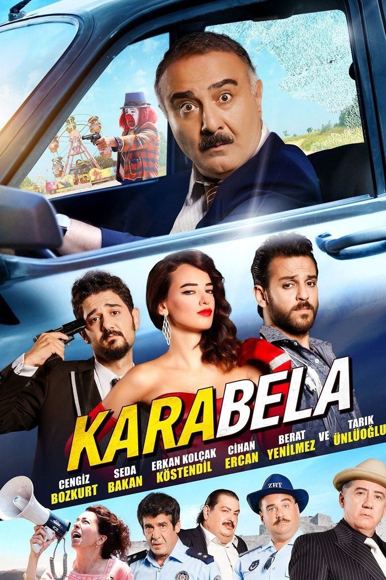 Watch Kara Bela