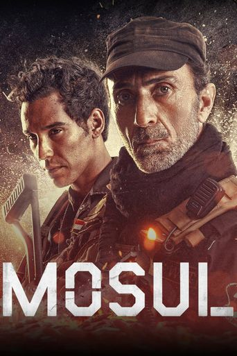 Mosul Poster