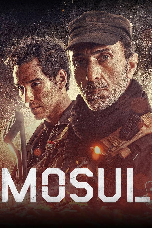 Mosul Poster