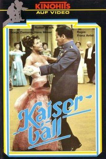 Kaiserball Poster