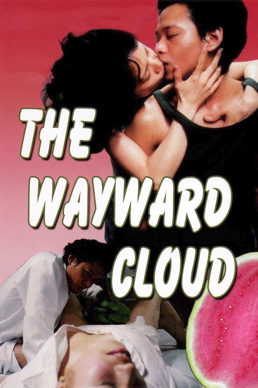 The Wayward Cloud Poster
