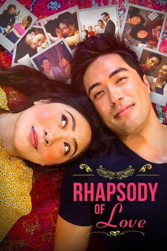Rhapsody of Love Poster