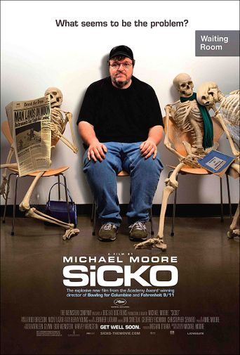 Watch Sicko