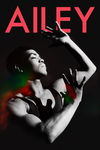 Ailey Poster