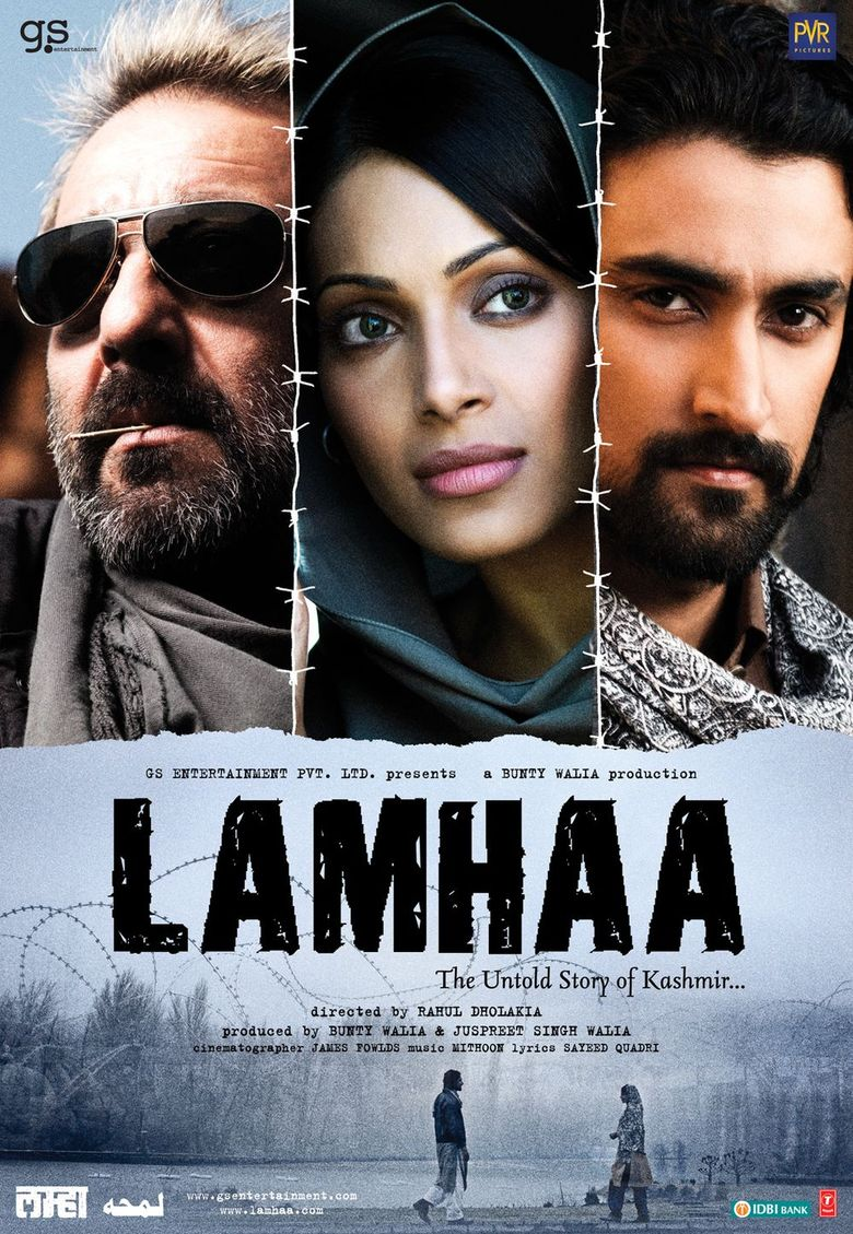 Watch Lamhaa